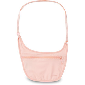 Pacsafe Coversafe S80 Secret Body Pouch orchid pink